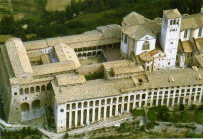 Convento e Basilica di S. Francesco d'Assisi