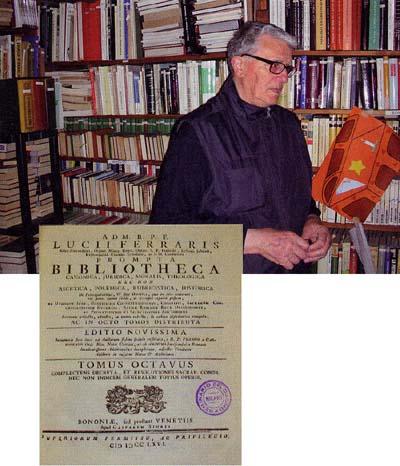 don Agostino Briccola